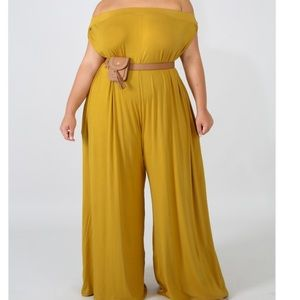 Other - Jumpsuit (plus size)